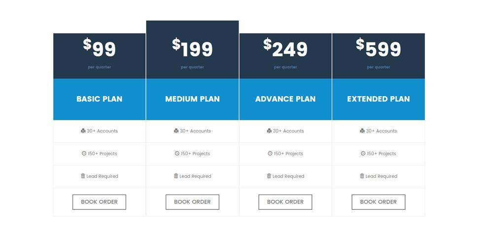 Saasapp Premium Responsive Webapp Software Saas Product