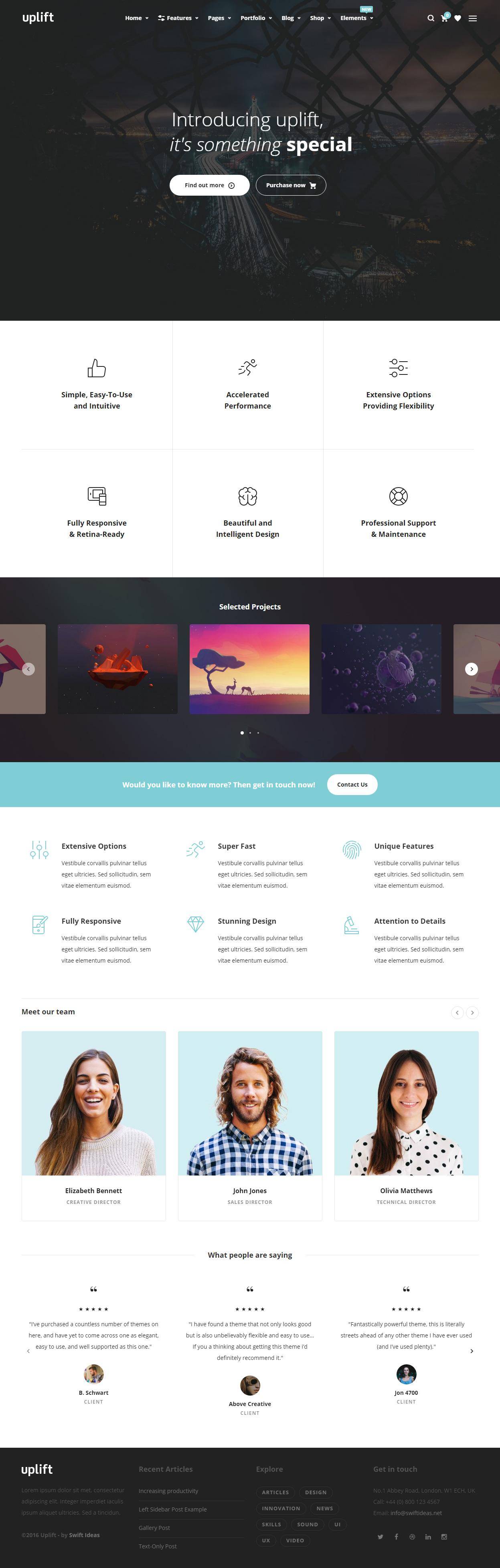 35 best responsive video background wordpress themes 2017