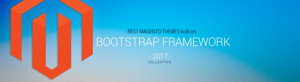 magento bootstrap theme