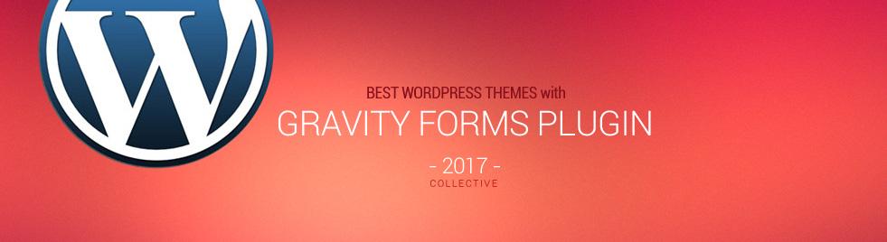 40 Best Gravity Forms WordPress Plugin Themes in 2017 ...