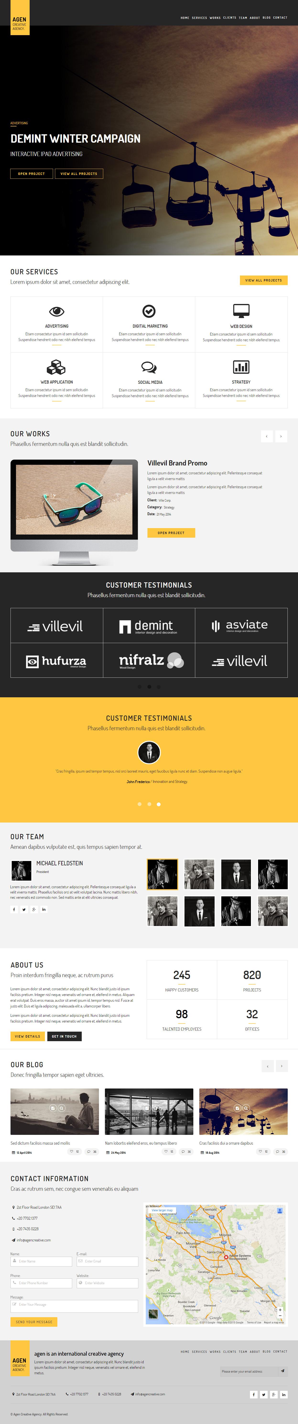 Ausgezeichnet Adobe Muse Vorlagen Ideen - Entry Level Resume ...