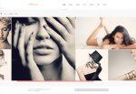 Almera – Premium Responsive Modern Agency Portfolio WordPress Theme