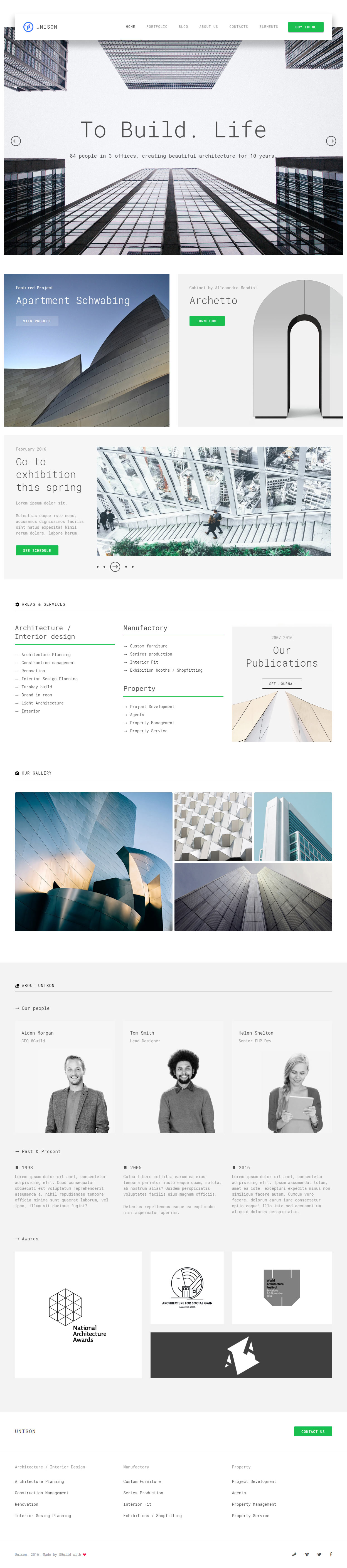 Architecture Design Template 25+ best responsive architect website templates 2017 - responsive