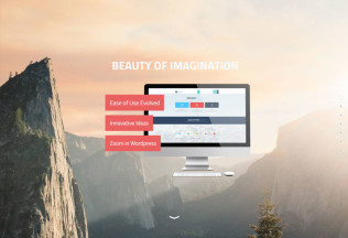 Azoom – Premium Responsive MultiPurpose WordPress Theme