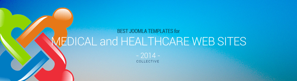Joomla Hospitals Template and Themes