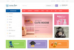 Bigmart – Premium Responsive Pages Builder Magento Theme