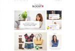 BlogStar – Premium Responsive Creative WordPress Blog Theme