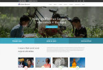 Born To Give – Premium Responsive Charity Crowdfunding HTML5 Template