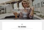 Brehoh – Premium Responsive One Page Portfolio WordPress Theme