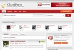 ClassiPress – Premium Responsive Ads WordPress Theme