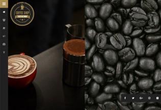 Coffee Shop – Premium Responsive Cafe Bar Pub Restaurant WordPress Theme