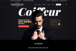 Coiffeur – Premium Responsive Hair Salon WordPress Theme