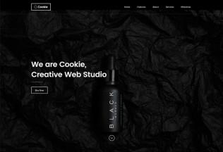 Cookie – Premium Responsive Multipurpose Creative WordPress Theme