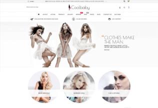 Coolbaby – Premium Responsive Original OpenCart Theme