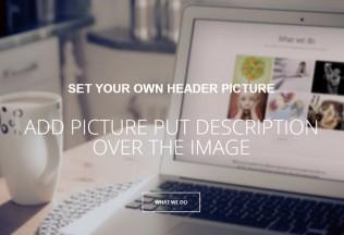 Creativity – Premium Responsive One Page Parallax WordPress Theme