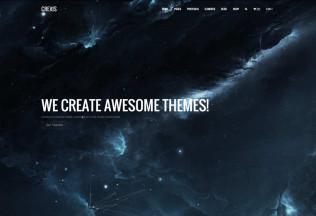 Crexis – Premium Responisve MultiPurpose One and Multi Page HTML5 Template