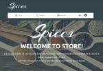 Culinary Spices – Premium Responsive Magento Theme
