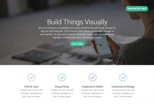 Divi 3 – Premium Responsive WordPress Theme