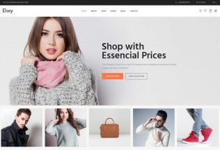 Elsey – Premium Responsive eCommerce WordPress Theme