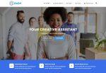 Emon – Premium Responsive Business Drupal 8 Theme