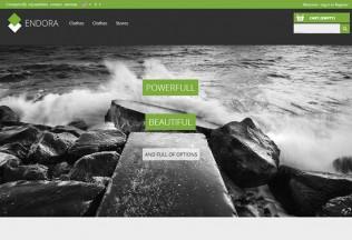Endora – Premium Responsive PrestaShop Theme