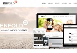Enfold – Premium Responsive WordPress Theme