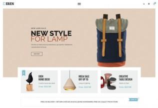 Eren – Premium Responsive Magento 2 Fashion Theme