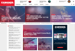 Examiner – Premium Responsive Magazine WordPress Theme