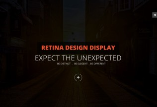 EXCEPTION – Premium Responsive Business HTML5 Template