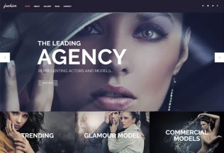 Fashion Spot – Premium Responsive WordPress Theme