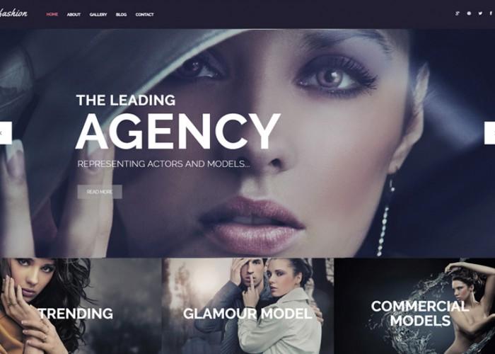 Fashion Spot – Premium Responsive WordPress Theme