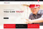 Fixology – Premium Responsive Handyman Multi-Service WordPress Theme