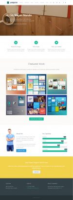 5+ Best Responsive Wordpress Themes for Freelancers in 2014