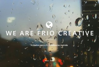Frio – Premium Responsive One Page Parallax HTML5 Template