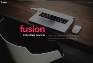 Fusion – Premium Responisve Creative MultiPurpose WordPress Theme