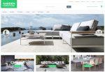 Garden – Premium Responisve Furniture Magento Theme