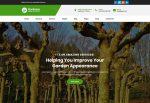 Gardenex – Premium Responsive Gardening HTML5 Template