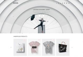 Glam – Premium Responsive Multipurpose Magento 2 Theme