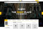 Globo – Premium Responsive Directory & Listings HTML5 Template