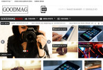 Goodmag – Premium Responsive Magazine News Blog WordPress Theme