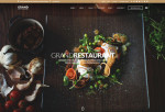 Grand Restaurant – Premium Responsive Restaurant Cafe WordPress Theme