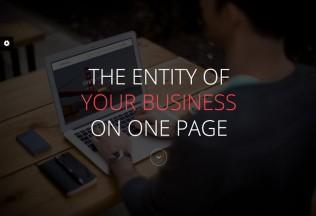 Grata – Premium Responsive Multipurpose One Page HTML5 Template