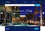 Hotely – Premium Responsive Hotel Booking & Travel HTML5 Template