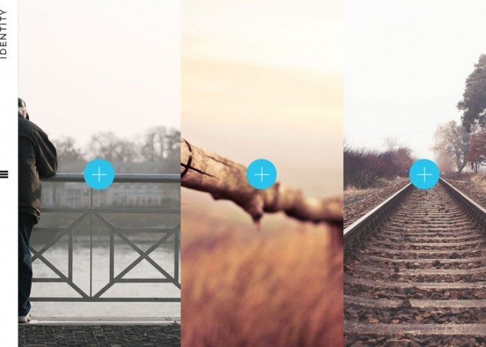 Identity – Premium Responsive Multipurpose Portfolio Joomla Template