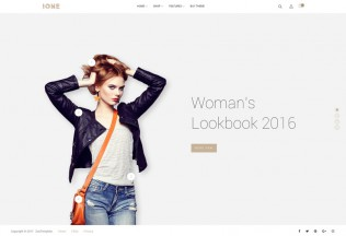 iOne – Premium Responsive Fastest & Most Customizable Magento 2 Theme