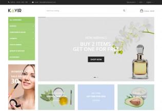Kavir – Premium Responsive MultiPurpose Prestashop Theme