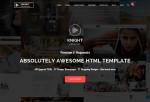 Knight – Premium Responsive MultiPurpose HTML5 Template