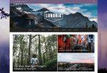 Lunaria – Premium Responsive Clean & Simple Personal WordPress Theme