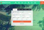 MangoTravel – Premium Responsive Travel HTML5 Template