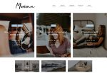 Mariann – Premium Resposnive Personal Blog WordPress Theme